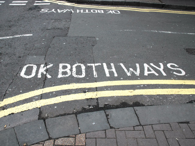 OK Both Ways