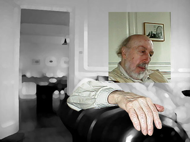Richard Hamilton Portraits